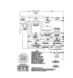 craftsman lt1000 mower deck diagram [ 1714 x 2214 Pixel ]