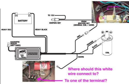 small resolution of crane distributor wiring diagram