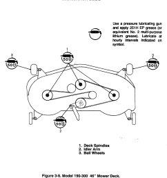 1440 cub cadet wiring diagram power take off [ 2028 x 2308 Pixel ]