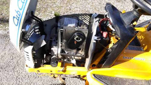 small resolution of cub cadet 2185 wiring schematic