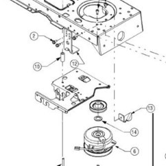 Cub Cadet Wiring Diagram Lt1045 Rs232 Serial Cable Pto
