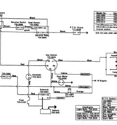 cub cadet 122 wiring [ 1123 x 878 Pixel ]