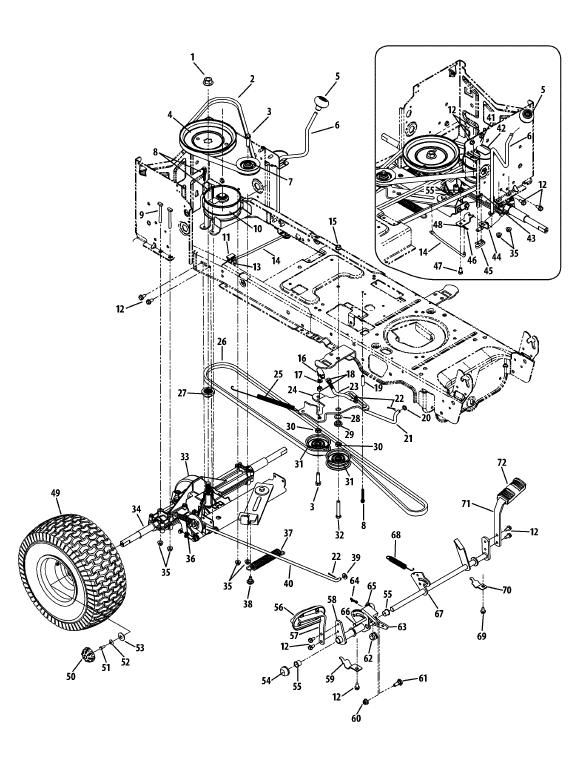 Cub Cadet Lt1050 Drive Belt Diagram : cadet, lt1050, drive, diagram, DIAGRAM], Wiring, Diagram, Cadet, Version, Quality, JAVADIAGRAM.SCICLUBLADINIA.IT