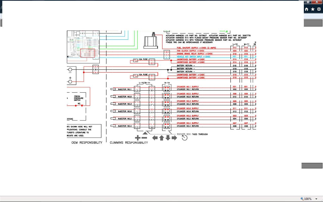 hight resolution of cummin n14 engine diagram