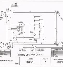 36 volt ezgo wiring 2003 [ 1639 x 1268 Pixel ]