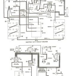 cushman hawk wiring diagram [ 800 x 1142 Pixel ]