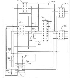 cushman hawk wiring diagram [ 2308 x 2803 Pixel ]