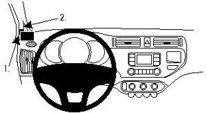 Dacia Sandero Wiring Diagram