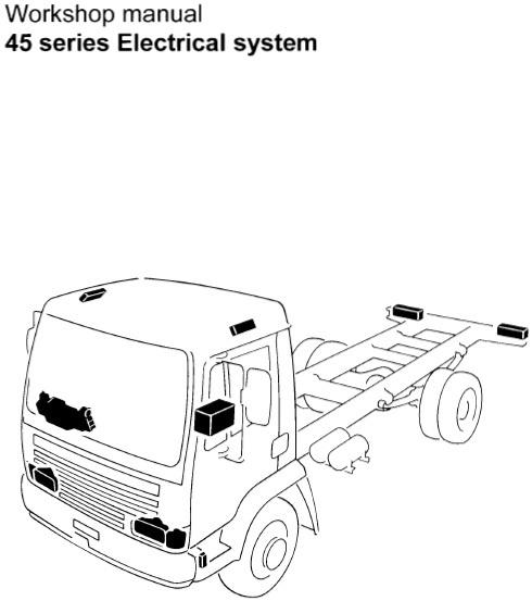 Daf Lf 45 Wiring Diagram