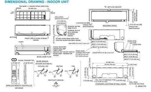 Daikin 18000 Btu Wiring Diagram