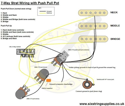small resolution of david gilmour stratocaster wiring diagram