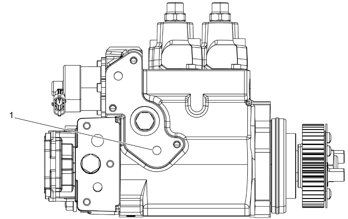 Dd15 Fuel System Diagram