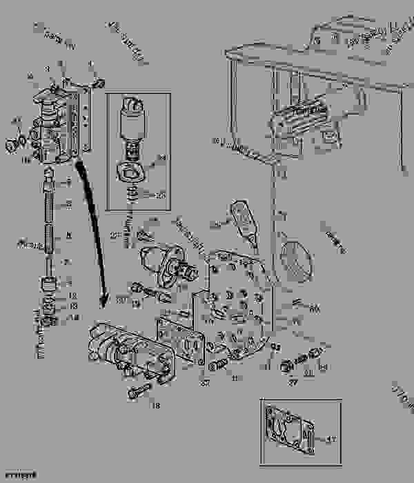 Deere 6420 Solenoid Wiring Diagram