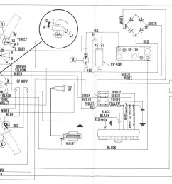 delco remy 22si alternator wiring diagram [ 1500 x 878 Pixel ]