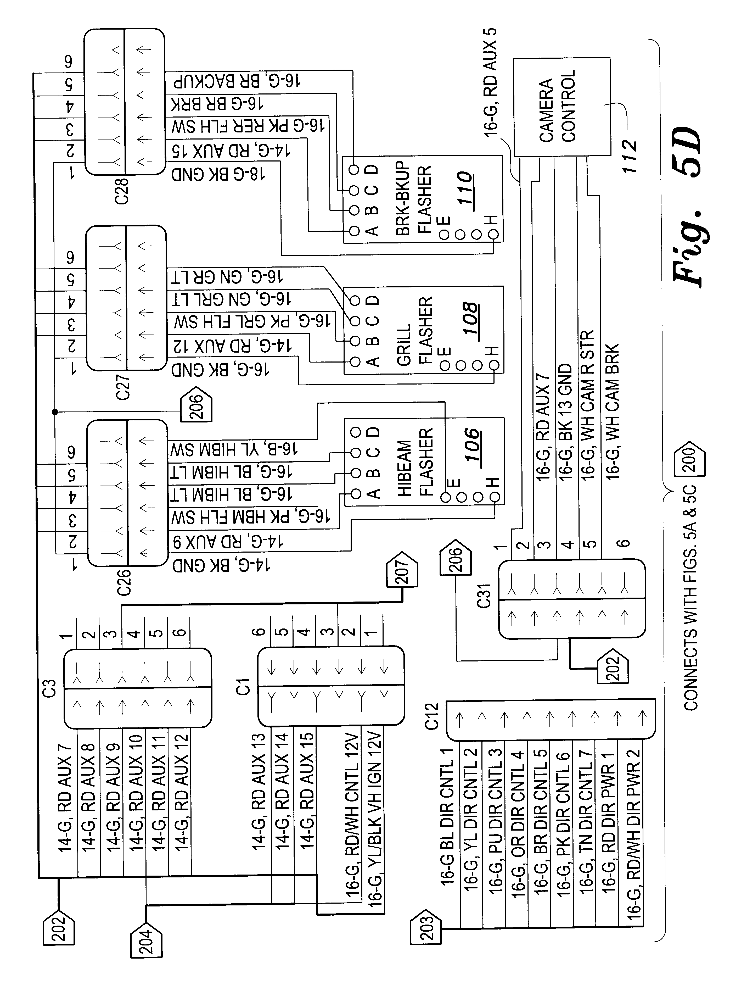Delco Model 16180215 Wiring Diagram