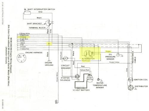 small resolution of detroit diesel wiring harnes