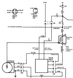 1990 ford f 150 ignition module wiring diagram [ 1260 x 1450 Pixel ]