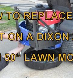 dixon 6601 wiring diagram on swisher zero turn mower wiring diagram dixon lawn mower wiring  [ 1280 x 720 Pixel ]