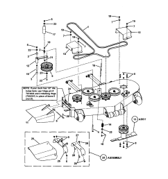 dixon lawn mower wiring diagram [ 1717 x 2217 Pixel ]