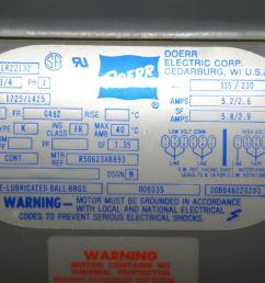 4 lead motor capacitor wiring diagram [ 1700 x 1136 Pixel ]