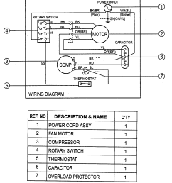 dometic dometic 3 wire thermostat with controll kit wiring diagram on dometic thermostat manual dometic duo  [ 1429 x 1625 Pixel ]