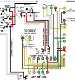 digital dometic t stat wiring diagram [ 1070 x 1030 Pixel ]