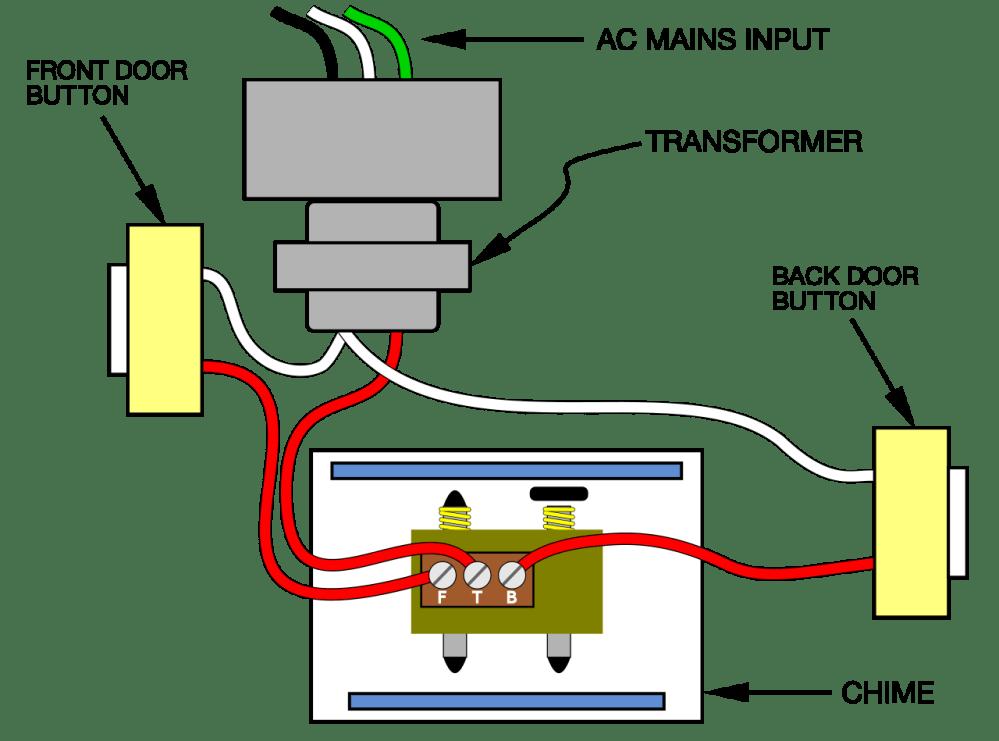 medium resolution of doorbell wiring 2
