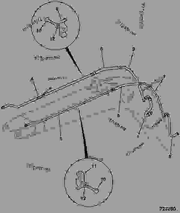 Doosan D80s Forklift Wiring Diagram