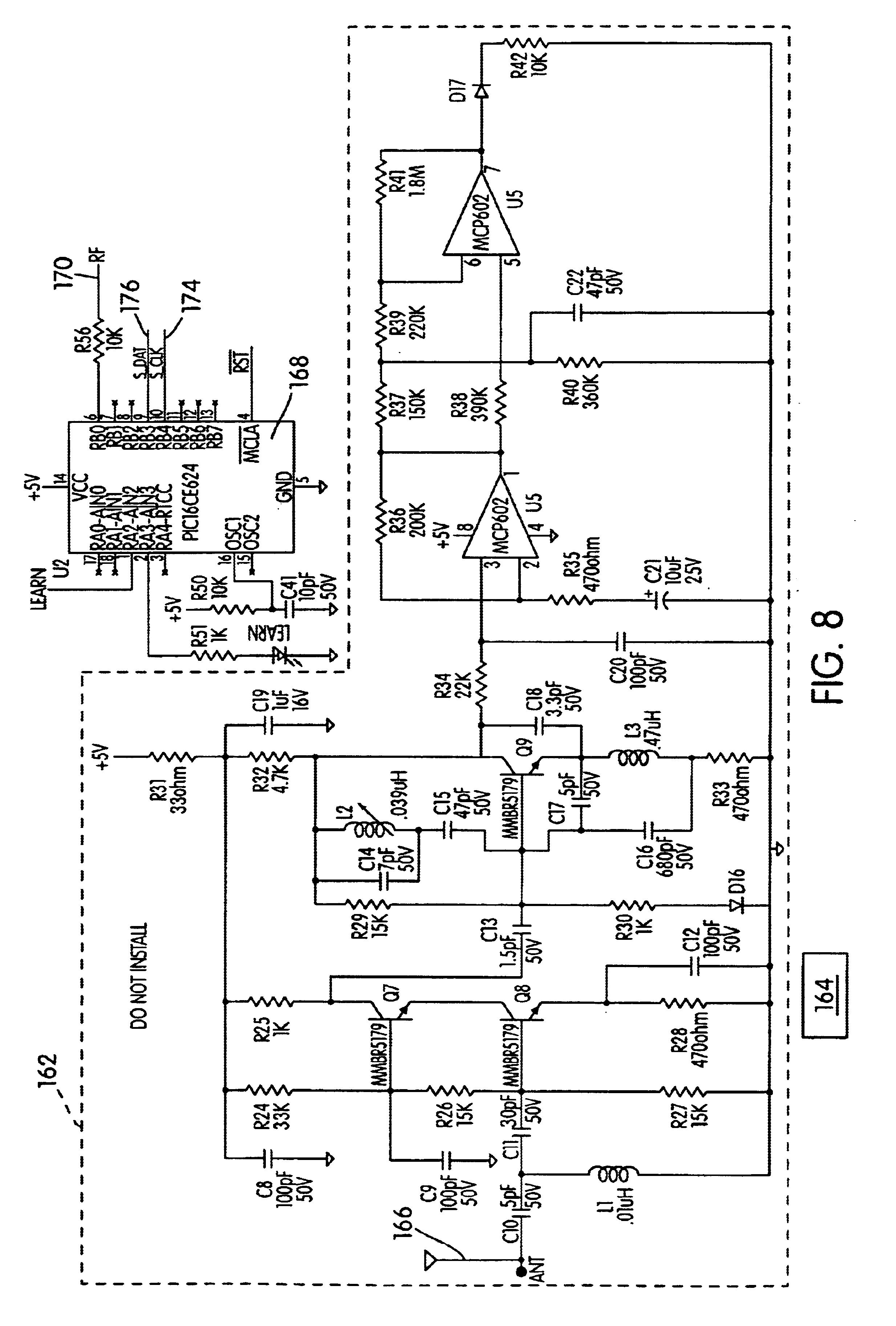 Dorma Ed800 Wiring Diagram
