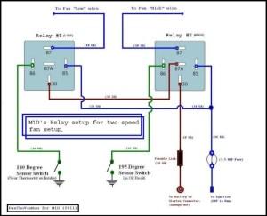 Dorman 4 Pin Relay Wiring Diagram