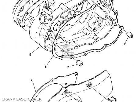 Dt 125 Stator Wiring Diagram