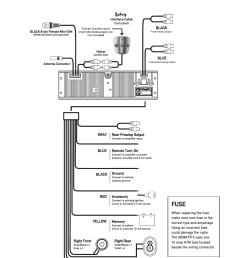 dual double din wiring diagram [ 954 x 1475 Pixel ]