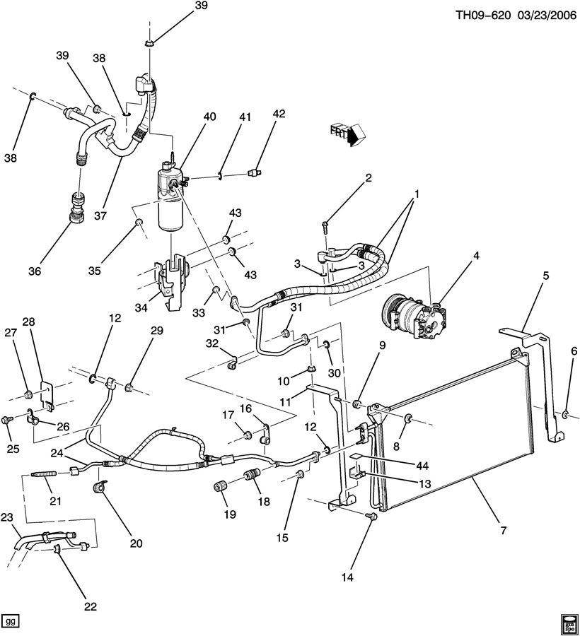 Duramax Lb7 Fuel Line Diagram