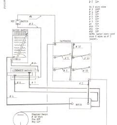 txt golf cart wiring diagram [ 800 x 1052 Pixel ]