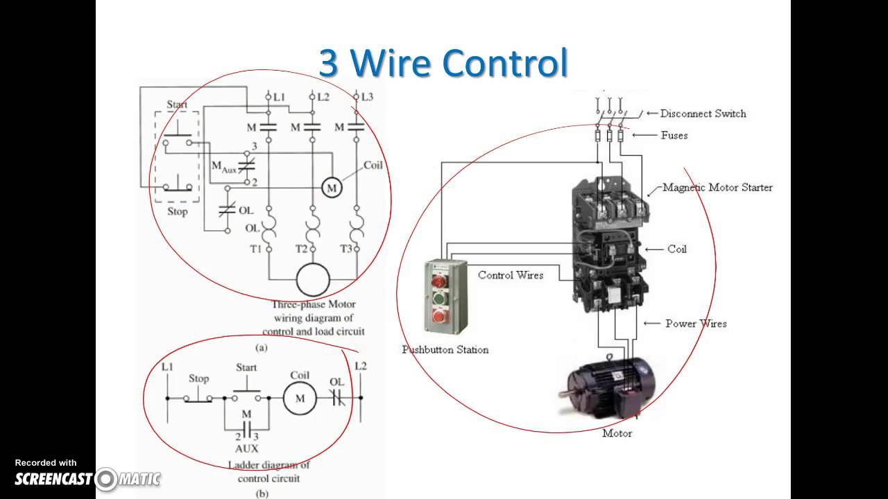 E54825 Motor Wiring Diagram