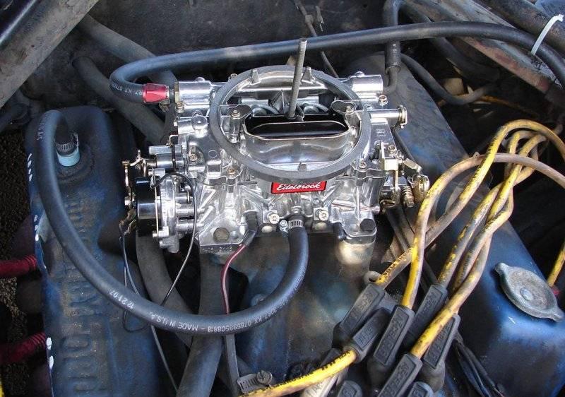 edelbrock electric choke wiring diagram 1995 honda civic car stereo radio 1406 vacuum