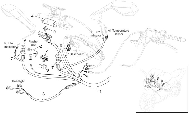 Emerson Commander Hsk Wiring Diagram