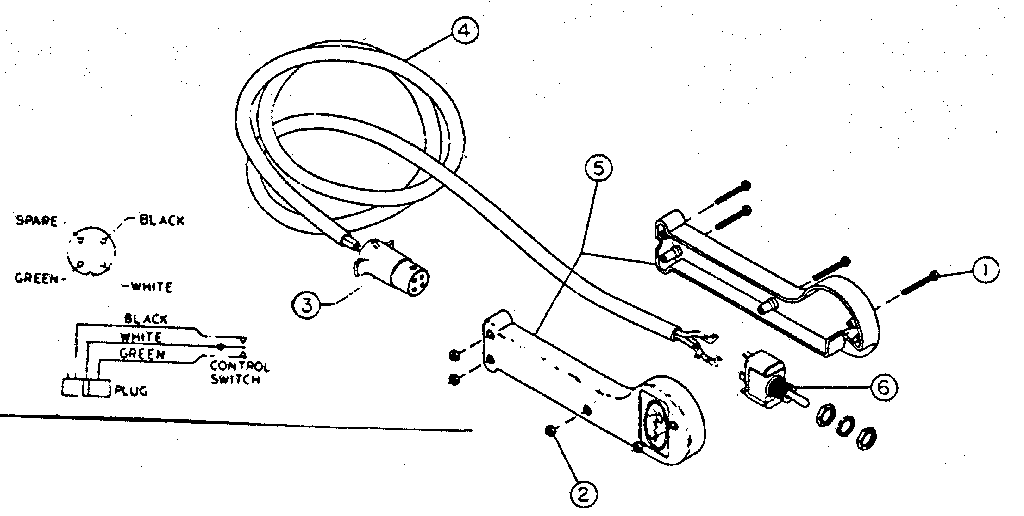 Engo Winch Wiring Diagram