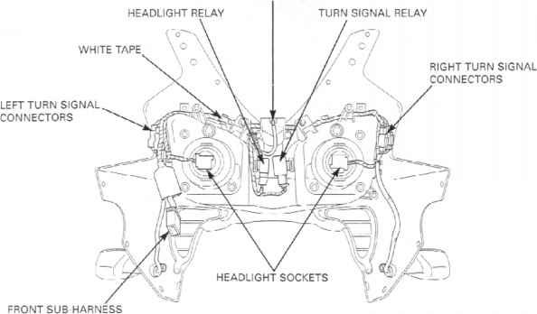 F4i Wiring Diagram