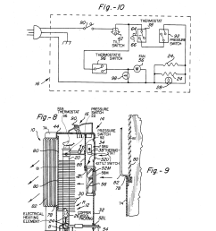 fahrenheat baseboard heater wiring diagram [ 2320 x 3408 Pixel ]