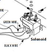 Falcon 3500 Atv Winch Wiring Diagram
