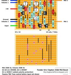 fender powerhouse stratocaster wiring diagram [ 1003 x 1178 Pixel ]