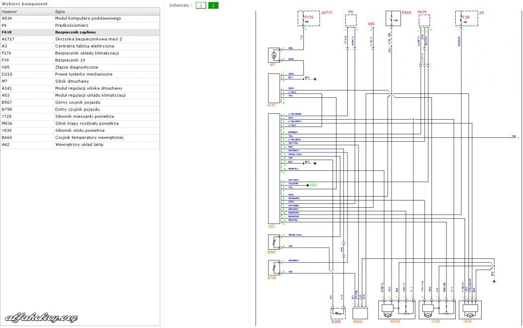 Fiat Scudo 2.0 Jtd Wiring Diagram