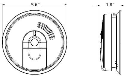 Firex 2650 Wiring Diagram