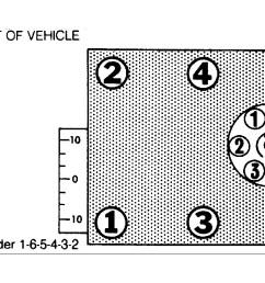 89 mustang ignition wiring diagram 2 3l [ 1071 x 738 Pixel ]