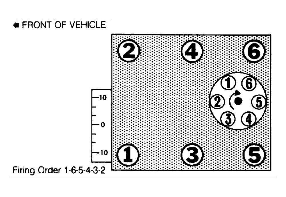 medium resolution of 89 mustang ignition wiring diagram 2 3l