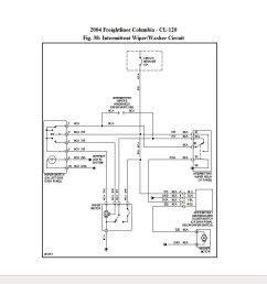 2003 freightliner blower wiring diagram [ 1280 x 800 Pixel ]