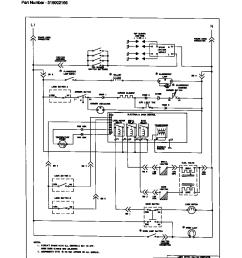 kelvinator stove wiring diagram [ 848 x 1100 Pixel ]
