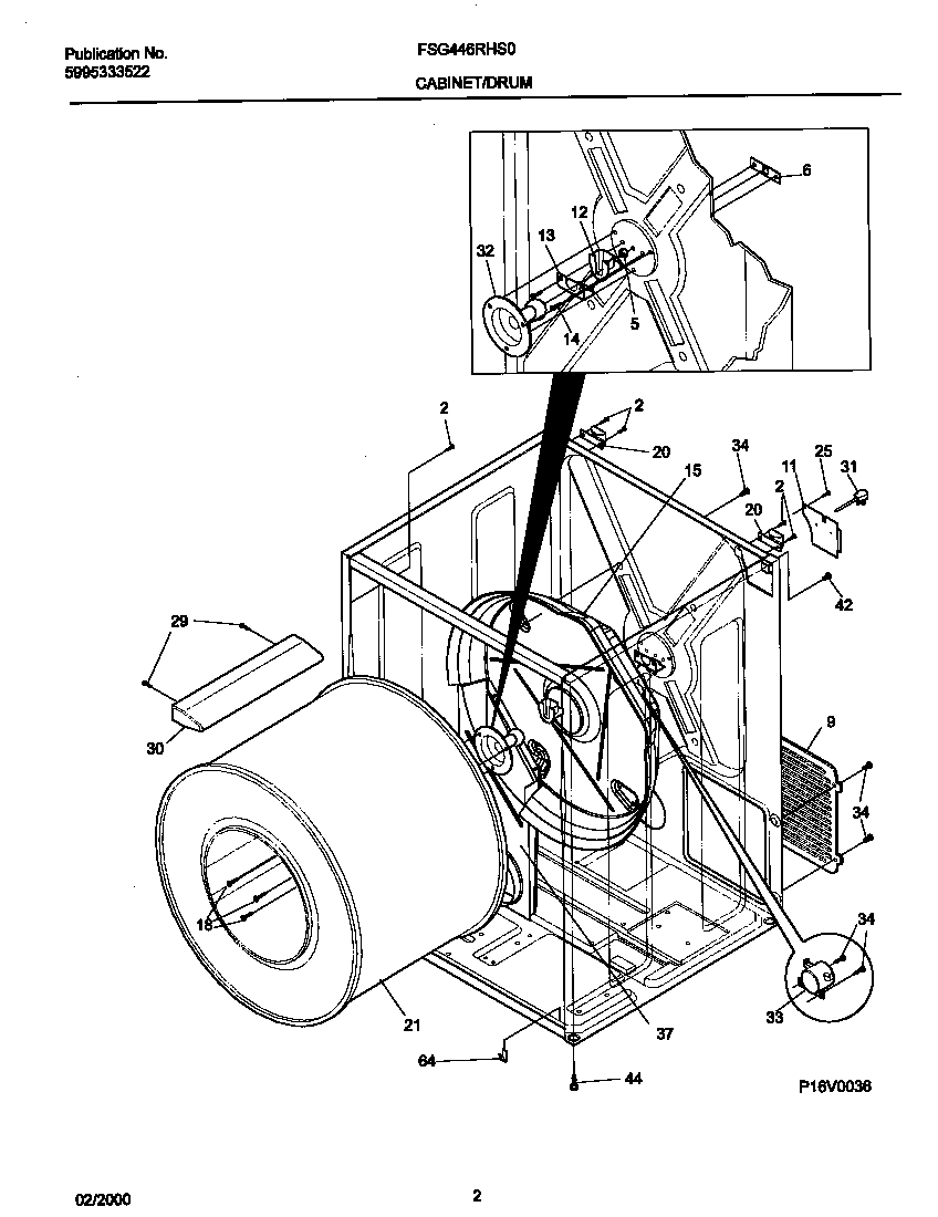 Frigidaire Lc120f Wiring Diagram