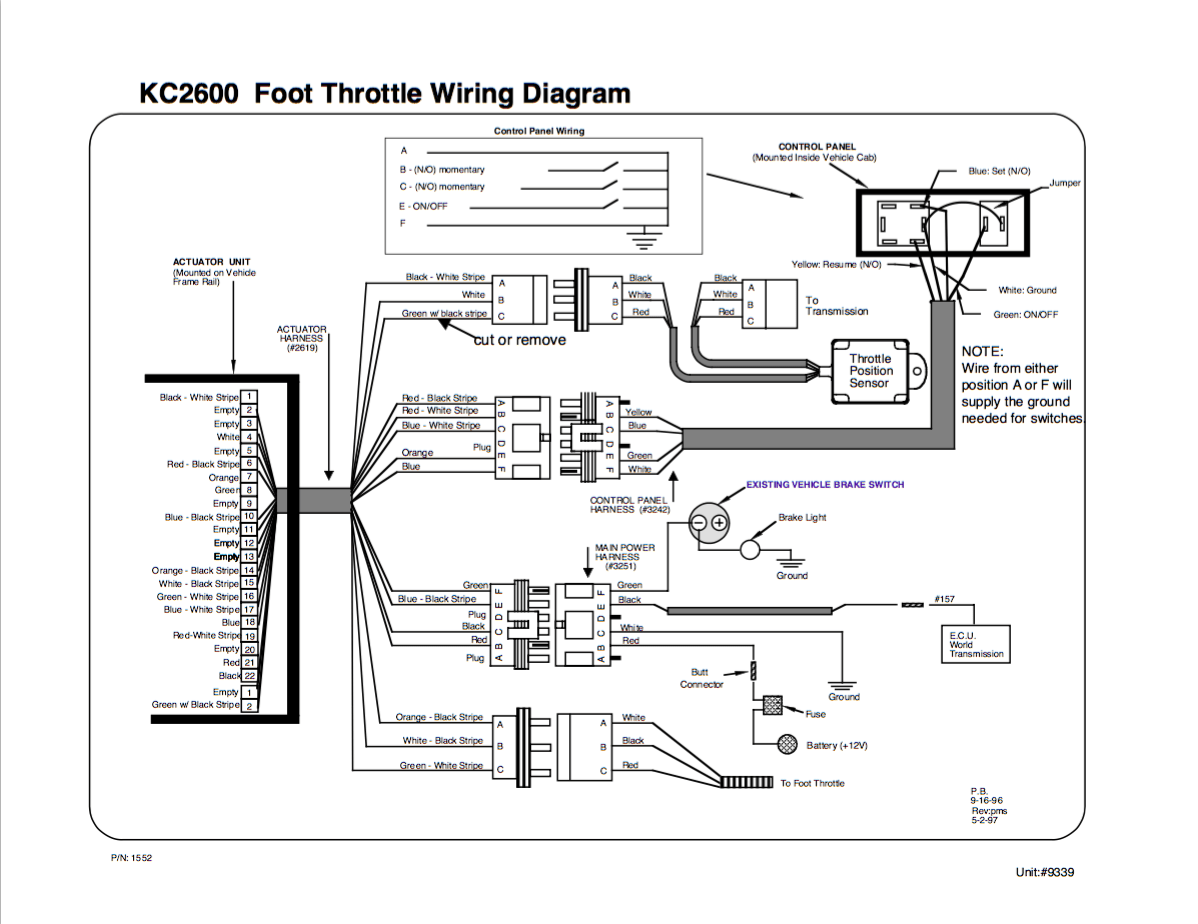 Fujikoki Trinary Switch Wiring Diagram
